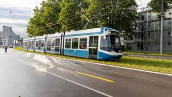 Die Strecke zwischen Schlieren und Letzigrund musste gesperrt werden. (Archivbild)