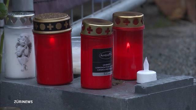 Gedenkfeier für Solothurner Brandopfer