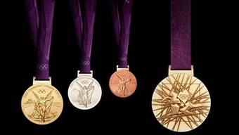 Medaillenhersteller «Faude & Huguenin» schliesst seinen Betreib in Gippingen. (Symbolbild)