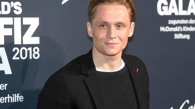 Schauspieler Matthias Schweighöfer hat sich von seiner Freundin getrennt. (Archiv)