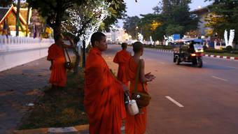 Die Entwicklungshelferin musste Laos verlassen. (Symbolbild)