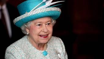 Kennt die Tricks, um gesund zu bleiben: Königin Elizabeth II. (Archiv)