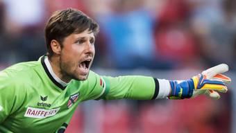 Laurent Walthert rettet Xamax gegen den FCZ mit einer starken Leistung einen Punkt