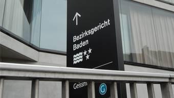 Die Straftat, die zur Verhandlung am Bezirksgericht Baden führte, erinnert ein wenig an Gottfried Kellers Leute von Seldwyla.