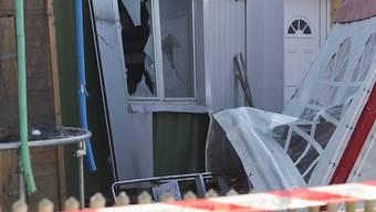 Nach einer Explosion in einer Autogarage im bernischen Aarberg  ist am Montag der Inhaber des Betriebs wegen fahrlässiger Tötung verurteilt worden.