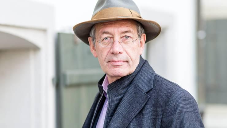 «Ich habe Operetten immer als süffige Feierabendmusik abgetan.» Robert Hunger-Bühler Schauspieler und Regisseur.
