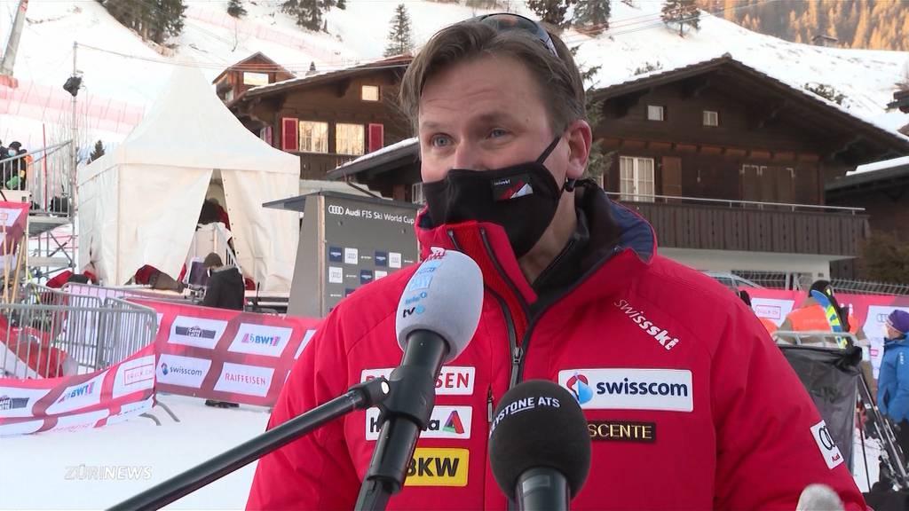 Ski-News: Rennwochenende am Lauberhorn in Wengen findet statt