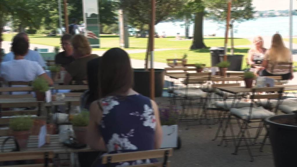 Ferien am Bodensee