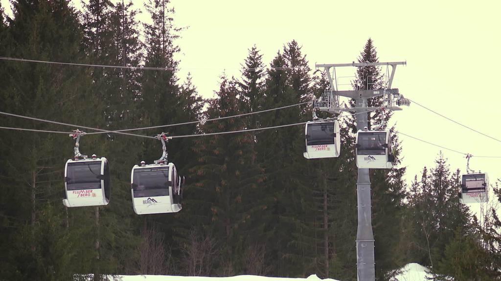 Winterbilanz: Ostschweizer Bergbahnen machen grosse Verluste