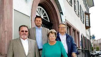 Hotel Monti in Döttingen