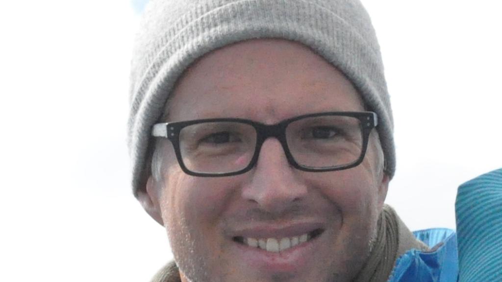 David Hensel wird dieses Jahr 41, oder auch 10 ¼.