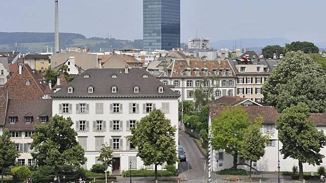 Wohnungsbetrug in Basel (Archiv)