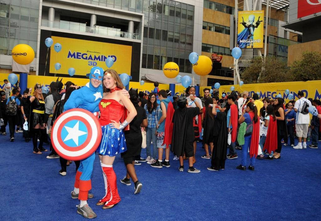 Halloween Kostume Amerika.Mehr Superhelden Als Prinzessinnen An Halloween Fm1today