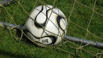 Der FC Deitingen will in der Rückrunde viele Tore schiessen.