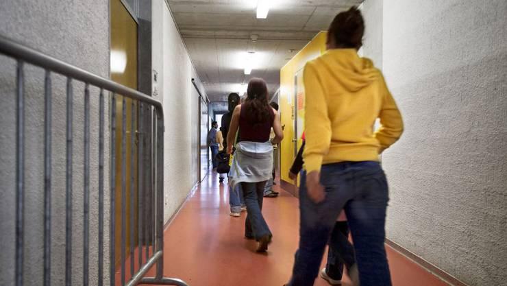 In den vier Notunterkünften (NUK) des Kantons Zürich werden Personen untergebracht, die einen rechtskräftigen negativen Asylentscheid erhalten haben und die Schweiz verlassen müssen. (Symbolbild)