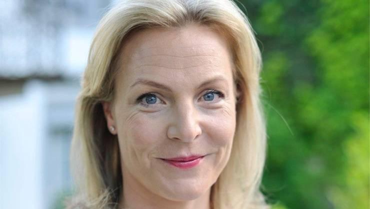 11. Gina Kern, Ehrendingen