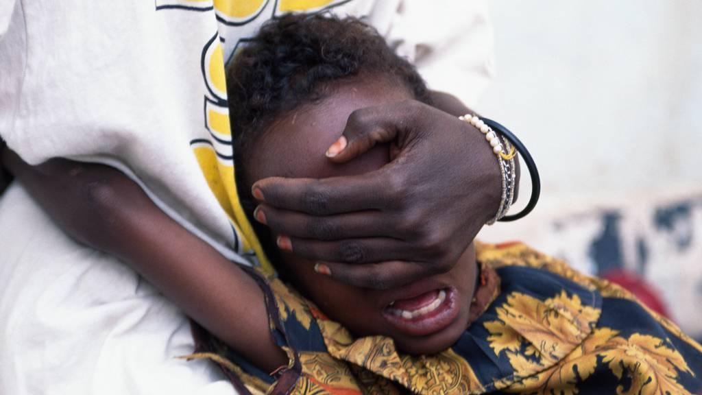 Viele Frauen gefährdet, kaum Verurteilungen