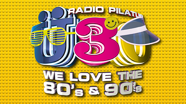 Ü30 We Love The 80s & 90s
