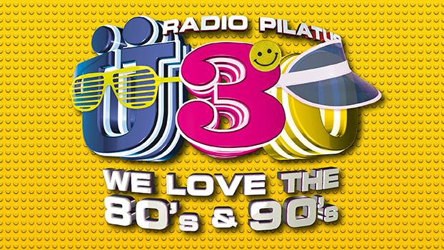 Ü30 We Love The 80s & 90s