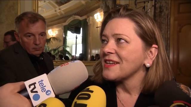 Nicht gewählte Heidi Z'graggen: «Ich würde den Mut wieder fassen»