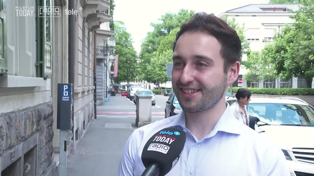 Das sind die Stimmen zum neuen Parkplatz-Regime in der Stadt Luzern
