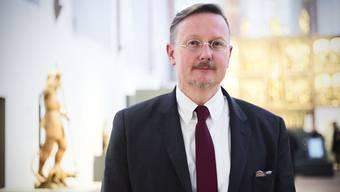 Marc Fehlmanns Ära als Direktor des Historischen Museums Basel hat ein Ende gefunden.