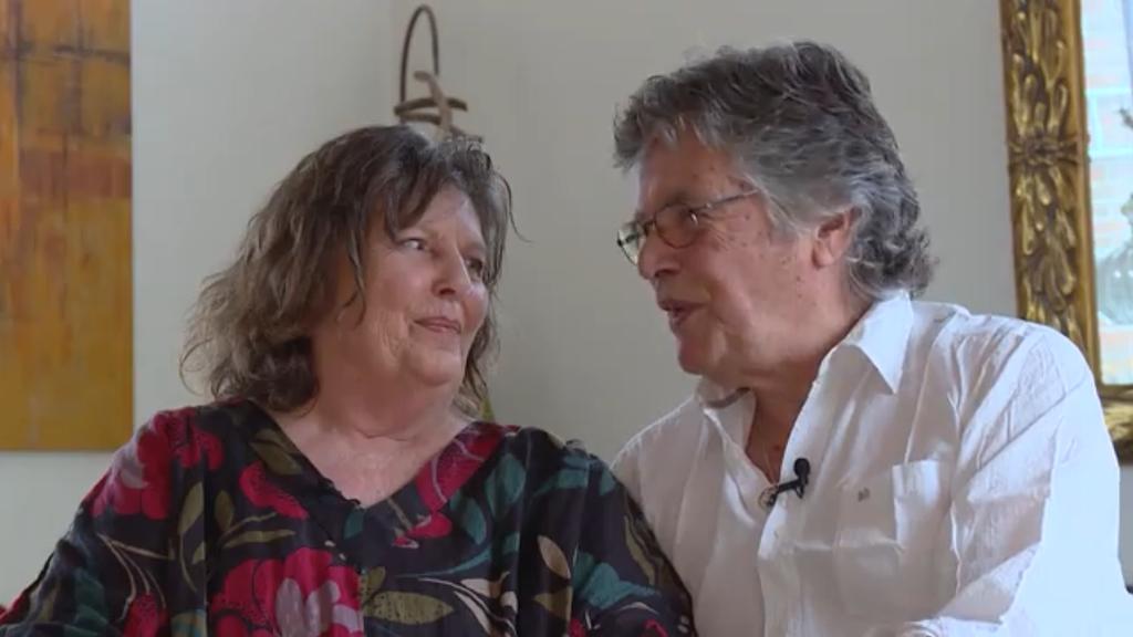 Seit 53 Jahren ein Paar: «Wärst du damals nicht gekommen...»