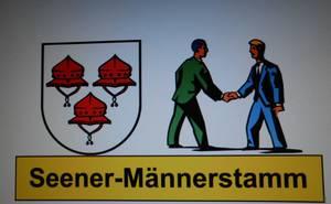 Seener-Männerstamm
