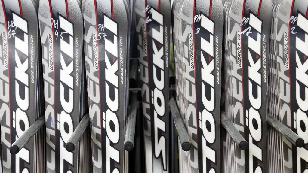 Weko hat eine Untersuchung gegen den Skihersteller Stöckli eröffnet.