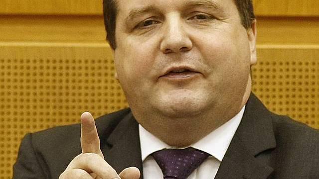 Stafan Mappus ist der jüngste Landeschef Deutschlands