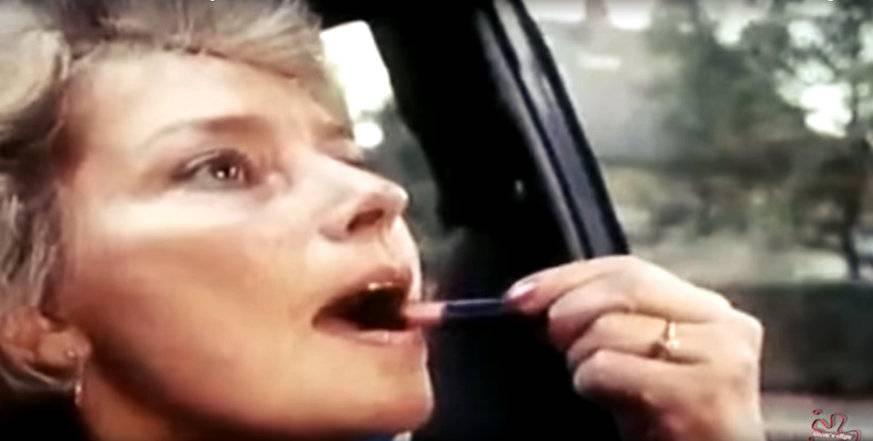«7. Sinn» 1975: «Der Rückspiegel wird zum Schminkspiegel»