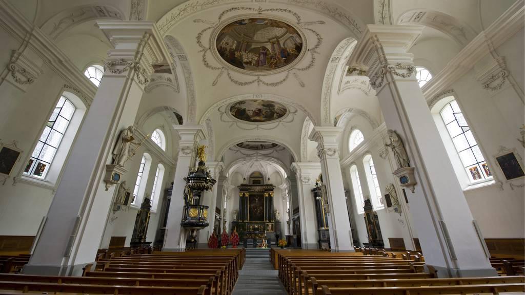 Kirchen laufen die Leute davon – Werbeoffensive soll Exodus stoppen