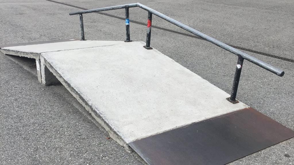 Wer will einen Skatepark?