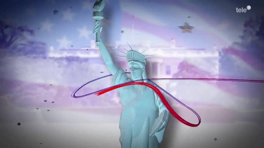 US-Wahlen 07.00 Uhr