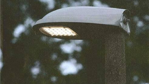Feldbrunnen-St. Niklaus setzt auf LED-Lampen. (Symbolbild)