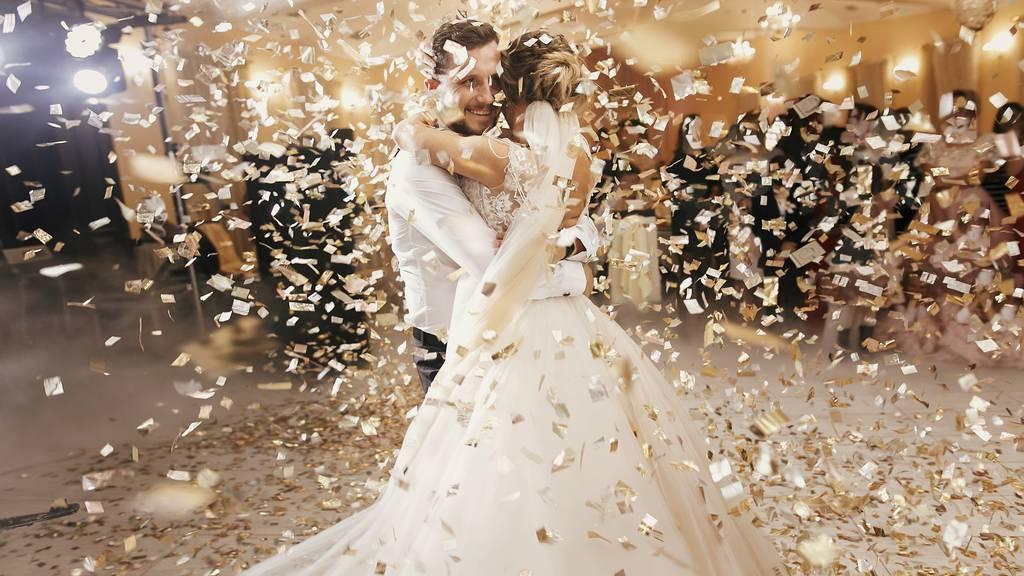 Du willst nochmals Hochzeit feiern? Ab nach Vaduz!