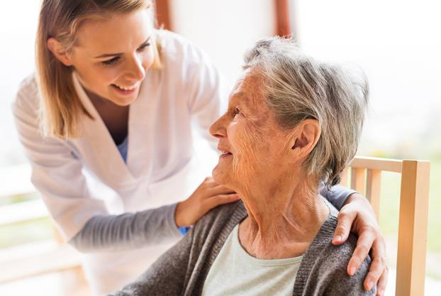 Pflege-Berufe werden an Bedeutung gewinnen