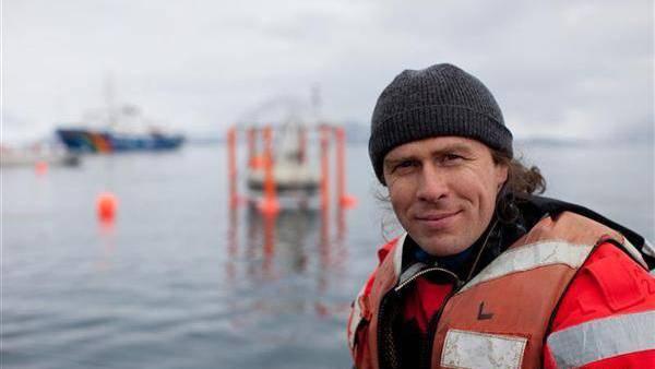 Martin Kaiser ist Leiter Internationale Klimapolitik Greenpeace.