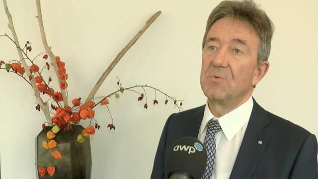 """Swiss-Life-CFO: """"Wachsen im Neugeschäft mit Vollversicherungen sehr stark"""""""