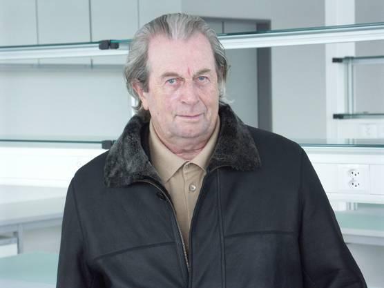 Leo Krummenacher (Besitzer des Wagi-Areals) erkannte früh die Chance, die sich durch die aufstrebende Life Science Branche für sein Areal ergibt und förderte die Cluster-Bildung