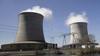 Ein vom Stromkonzern EDF betriebenes Atomkraftwerk (Symbolbild)
