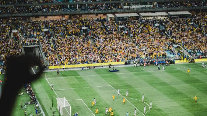 Meitschi vo Bärn sucht FCZ Fan vom Cupfinal
