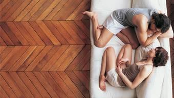 Fast 30'000 Schweizer wurden zu ihren sexuellen Gewohnheiten befragt. (Symbolbild) Thinkstock