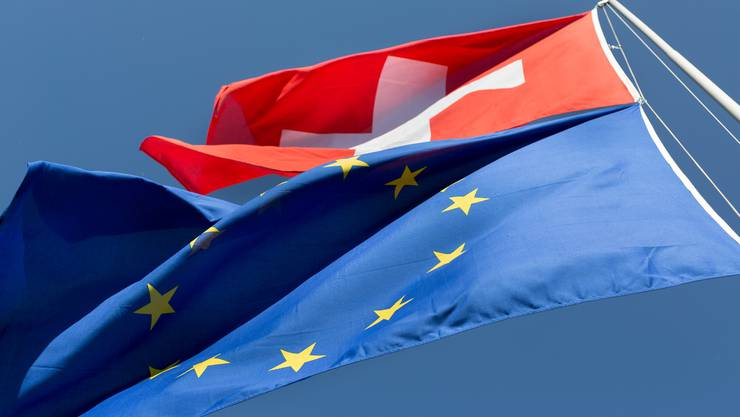 Die EU will quasi ein Eintrittgeld von der Schweiz für den Zugang zum europäischen Binnenmarkt.
