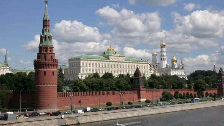 Russland erlebte das wärmste Jahr seit Messbeginn.