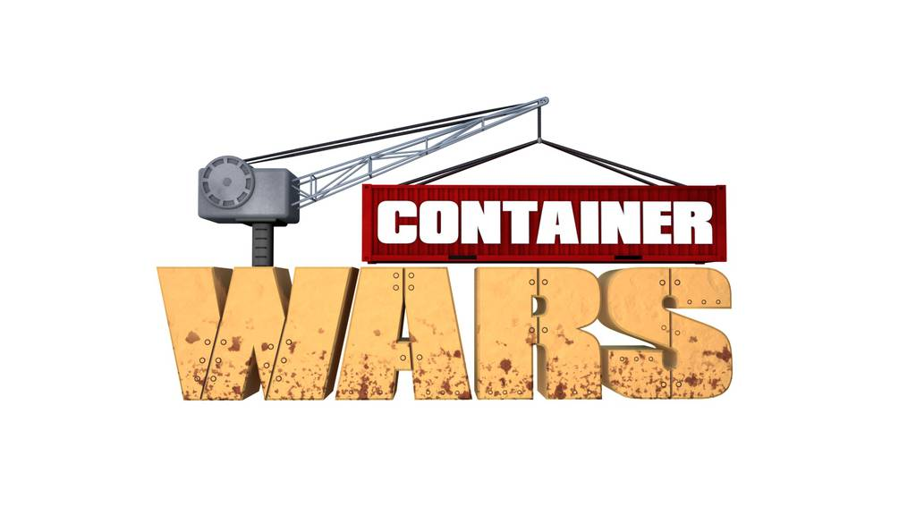 Container Wars Logo