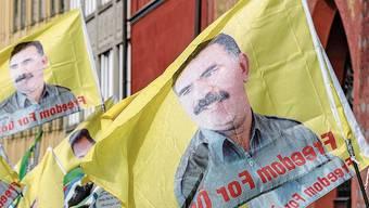 Kurden-Demonstration in Basel: Ein Fall für den Staatsschutz?