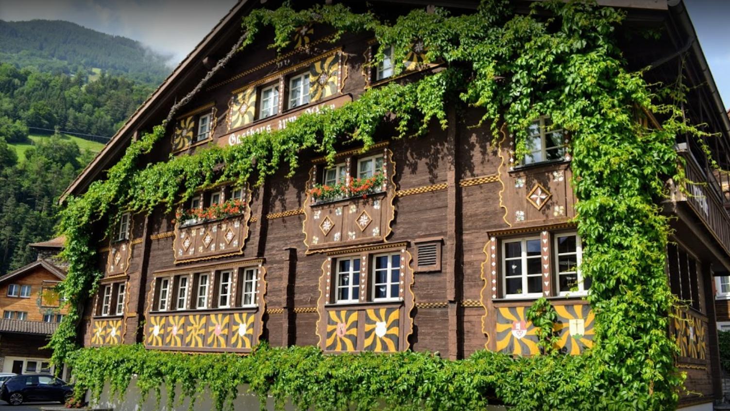 Der «Adler» in Bürglen existiert seit 450 Jahren.