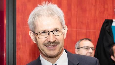Kurt Schmid fordert Steuersenkungen der Gemeinden. (Archivbild)