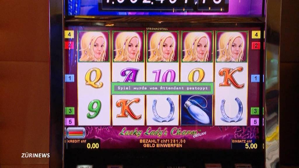 Geldspielgesetz: Einladung für Spielsüchtige oder «Spielen ohne Sucht»?